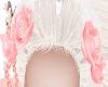 Peach Hair Roses
