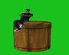 barrel  §§