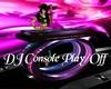 Dj Console Portable