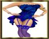 Burlesque Lace Corset
