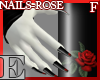 |ERY|Nails-Rose
