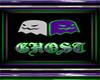 GHOST PURP/SILV club