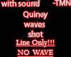 Quincy Line Shot
