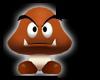 Mario - Goomba (Pet)