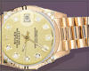 Gold Watch e