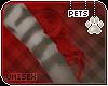 [Pets] Fai | arm tufts
