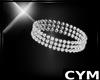 Cym Diamond Bracelet R