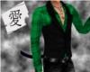 KS- Rich green