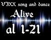 VIXX Alive S+D