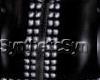 SYN-Latex-BlackStudNails
