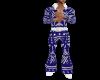 EWF BLUE