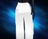 *SL* Rave White Pants