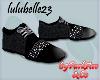 L23 DressShoesBlk