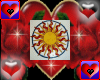 Mandala (Real Painting)