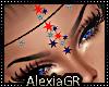[A] Stars Circlet HeadBa