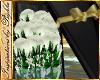I~Noir White Roses