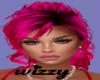 Wiz- Sharior Fuchsia