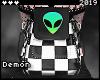 ◇Alien V.2 MiniBag