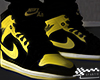 jordan 1 retro yellow