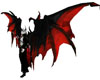 Demon Vampire Wings