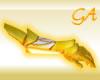 GA Armour Gauntlet L