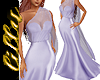 Bridesmaid dress lilac