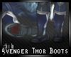 Avenger Thor Boots