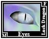 Luck Dragon Eyes