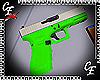 CE' Green Glock