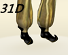 Sultan Boots