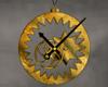 Clock Pendant (male)