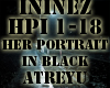Her Portrait In Black