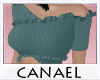 [CNL]Aqua shawl