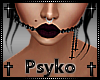 PB Mouth pearl derivable