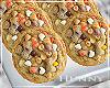 H. Halloween Cookies