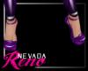 ~NR~ Mr.Mew Heels