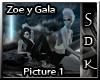 #SDK# Zoe y Gala Pic 1