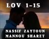 Mannou Sharet