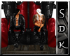#SDK# Latex D Throne 2