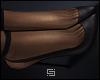!.Mesh Heels.