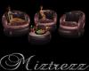 !BM Getaway Float Chairs