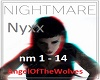 Nyxx Nightmare