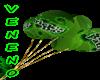 St Patrick Balloons Vene