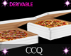 [C] Pizzas