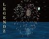 Fox/ Fireworks