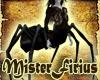 Arachne Widower Legs