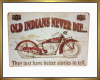 Old Indians