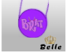 Bratz Purple Purse