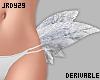 <J> Drv Pixie Hips Add