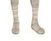 F/ Mummy Feet